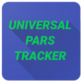 Universal PARS Tracker icon