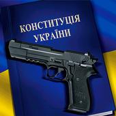 Закон про зброю icon
