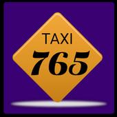 ТАКСІ 765 (Луцьк) icon