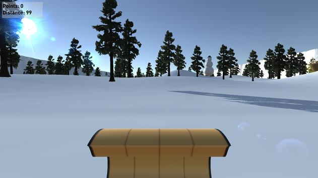 FunSledding screenshot 1