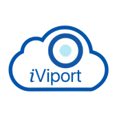 Видеонаблюдение Vhome icon