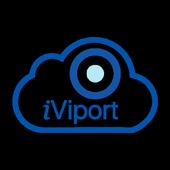 Видеонаблюдение iViport icon