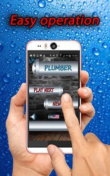 Plumber 94 poster