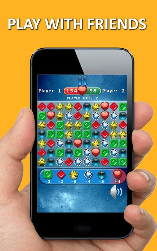 free games online match 3 puzzle