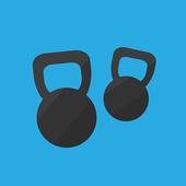 My Fitness Motivation icon