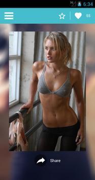 My Fitness Motivation screenshot 8