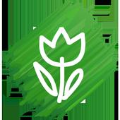 Всё о растениях и цветах (комнатных и садовых) icon