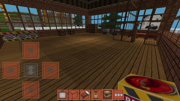 Crafting & Survival screenshot 2