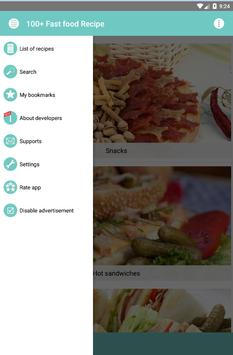 100 recipes fast food apk download free books reference app for 100 recipes fast food apk screenshot forumfinder Image collections