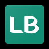 LiveBook - українська соціальна мережа! icon