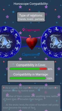 Horoscope of the century apk screenshot