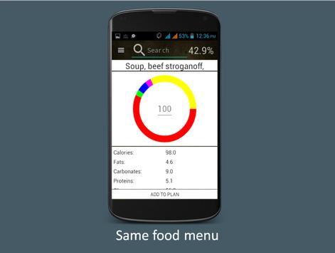 Mad Food apk screenshot