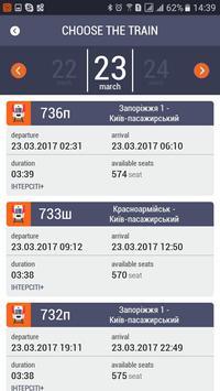 Intercity.plus apk screenshot