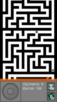 Infinity Maze poster