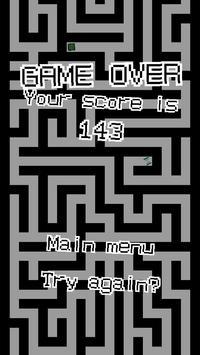 Infinity Maze screenshot 1