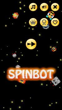 SpinBot apk screenshot