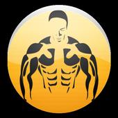Exercises for gym simgesi