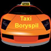 Таксі Бориспіль icon