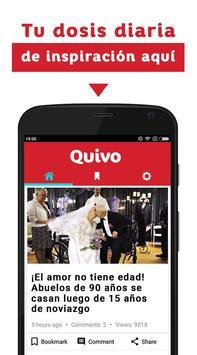 Quivo screenshot 1
