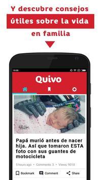 Quivo screenshot 2