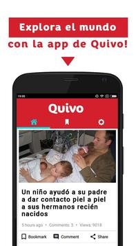 Quivo apk screenshot
