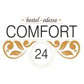 Comfort 24 - Жилье в Одессе icon