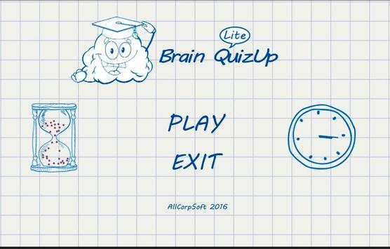 Breaking Brain Lite poster