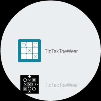 Tic Tac Tor Wear poster