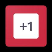 Score Counter + Dice icon