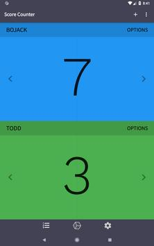 Score Counter + Dice apk screenshot