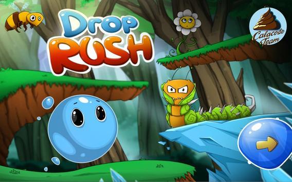 Drop Rush poster
