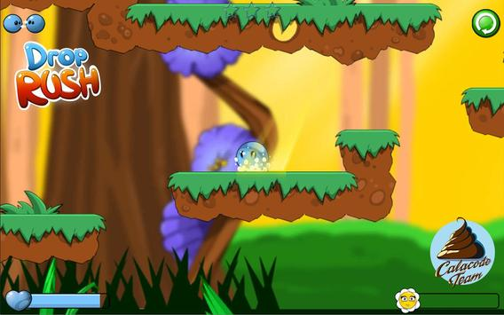 Drop Rush screenshot 1
