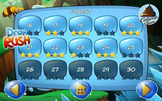 Drop Rush screenshot 2