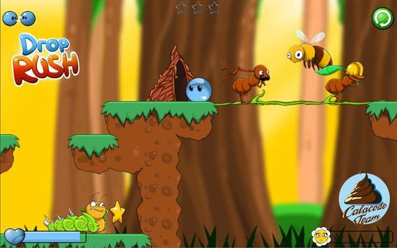 Drop Rush screenshot 3