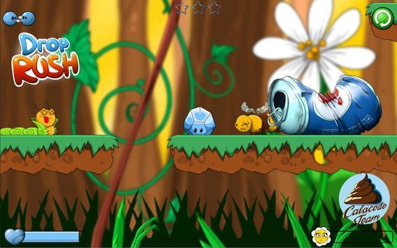 Drop Rush screenshot 4