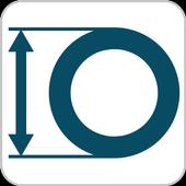 Шкал - шинный калькулятор icon