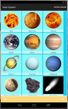 Solar System screenshot 3