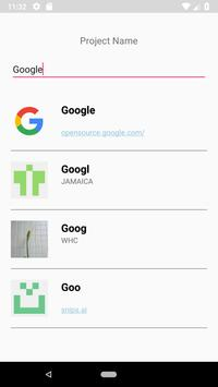 Github User Search for Android - APK Download