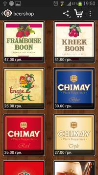 BeerShop poster
