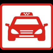 WebTaxi – заказ такси онлайн icon
