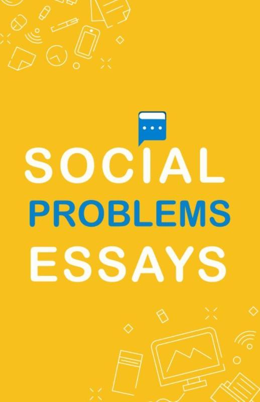Essay on social issue