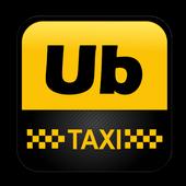 UbTaxi Passageiro icon