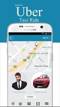 Free Uber Taxi Ride Tips apk screenshot