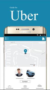 Free Uber Passenger Ride Tips apk screenshot