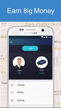 Guide Uber Driver Incomes Tips screenshot 2