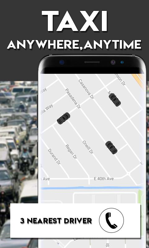 Taxi Uber Driver App Guide for Android - APK Download
