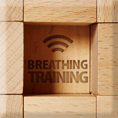 Breathing Training for Android icon