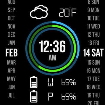 Side List Watches - WatchMaker screenshot 2