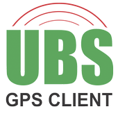 UBS GPS Client icon