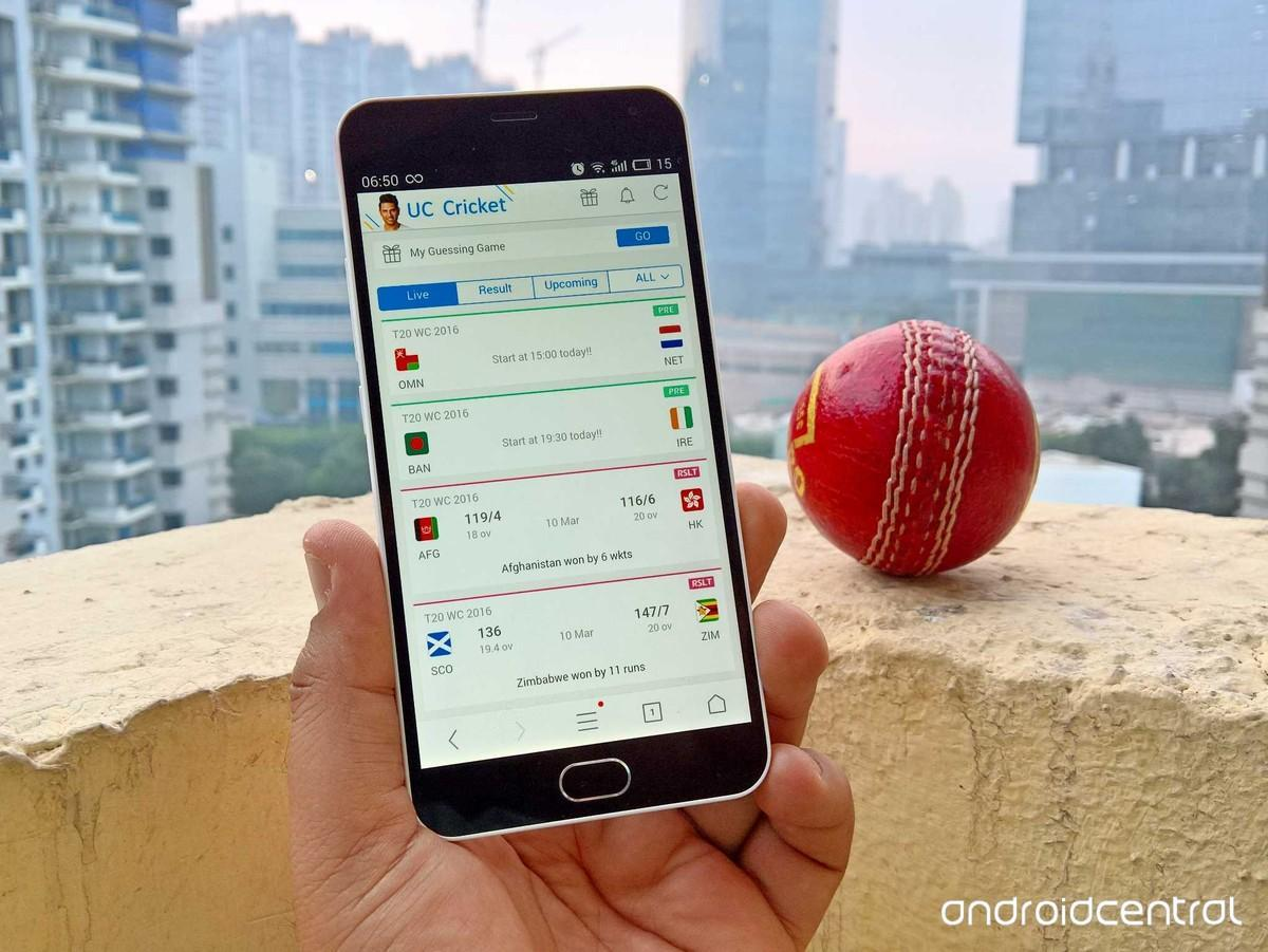 UC Cricket Live Score for Android - APK Download